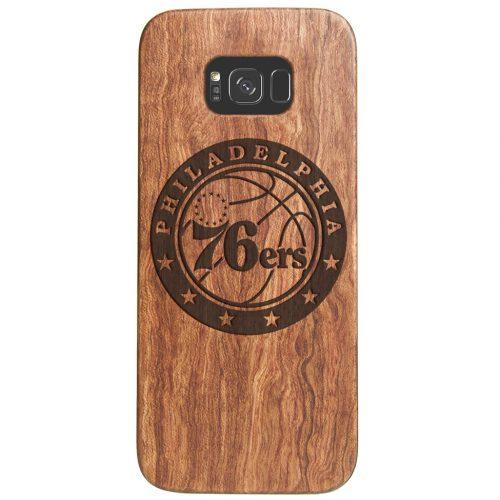 Philadelphia 76Ers Galaxy S8 Plus Case