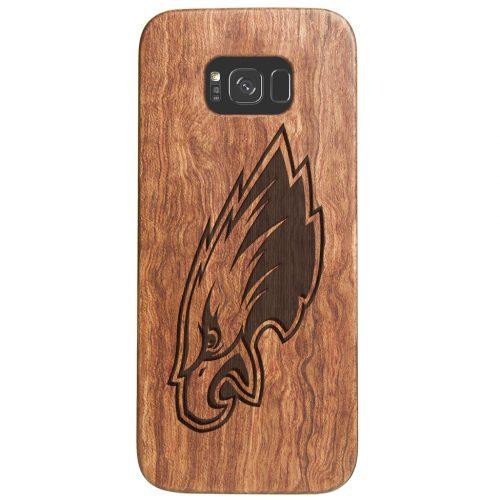 Philadelphia Eagles Galaxy S8 Plus Case