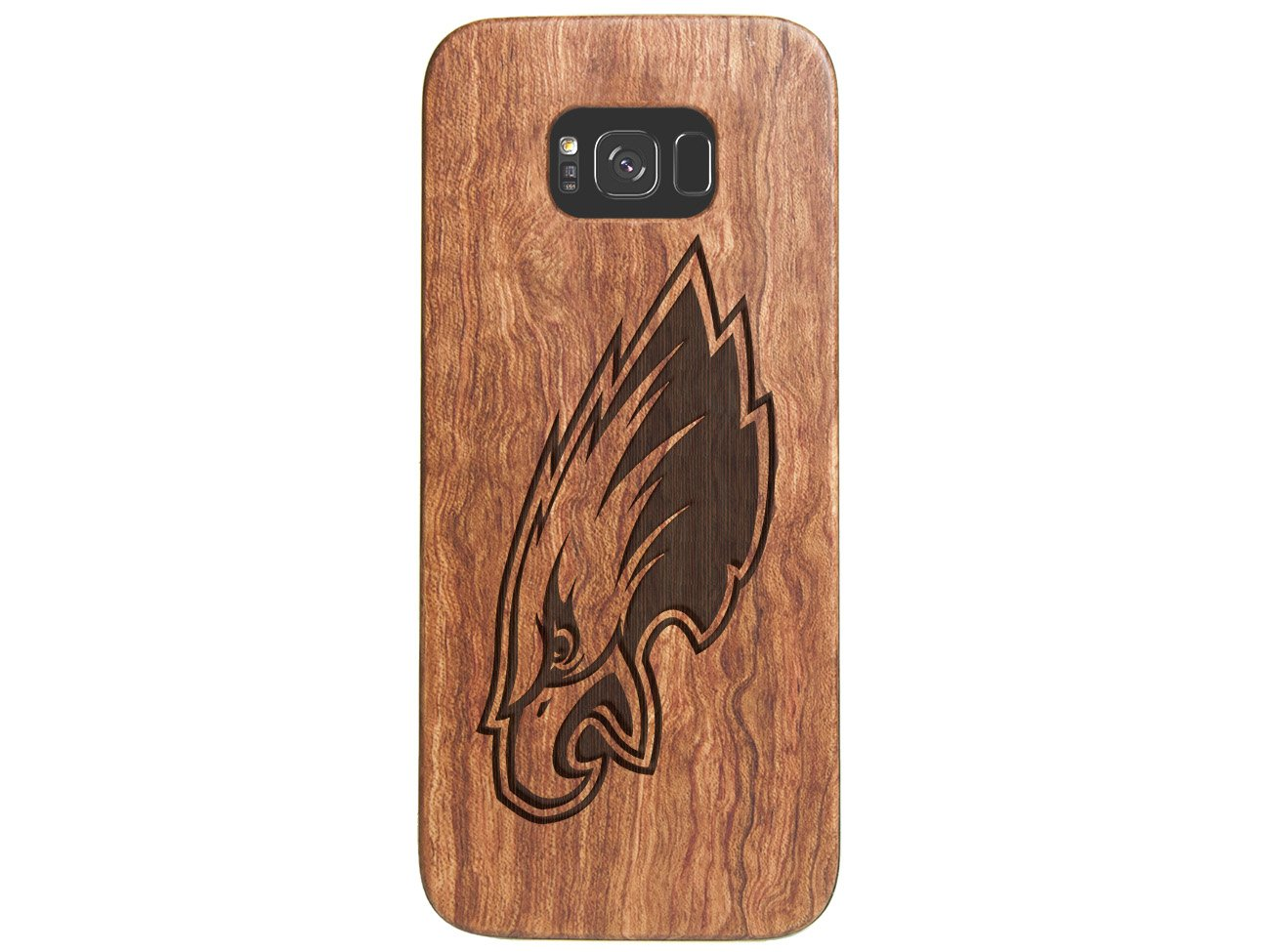 Philadelphia Eagles Galaxy S8 Plus Case