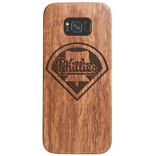 Philadelphia Phillies Galaxy S8 Plus Case