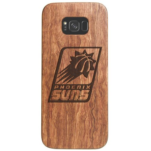 Phoenix Suns Galaxy S8 Plus Case