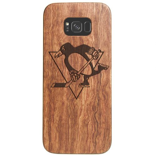 Pittsburgh Penguins Galaxy S8 Plus Case