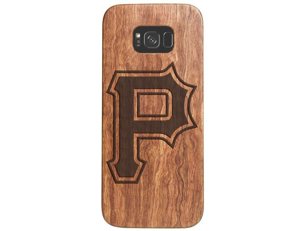 Pittsburgh Pirates Galaxy S8 Case