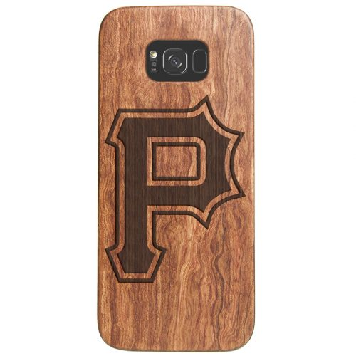 Pittsburgh Pirates Galaxy S8 Plus Case