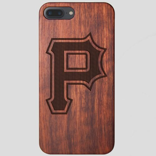 Pittsburgh Pirates iPhone 7 Plus Case Classic
