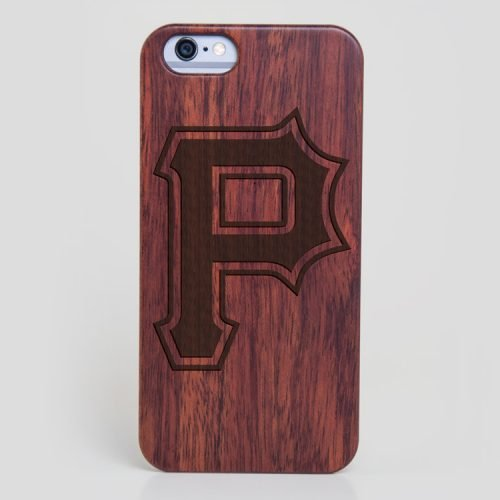 Pittsburgh Pirates iPhone SE Case Classic