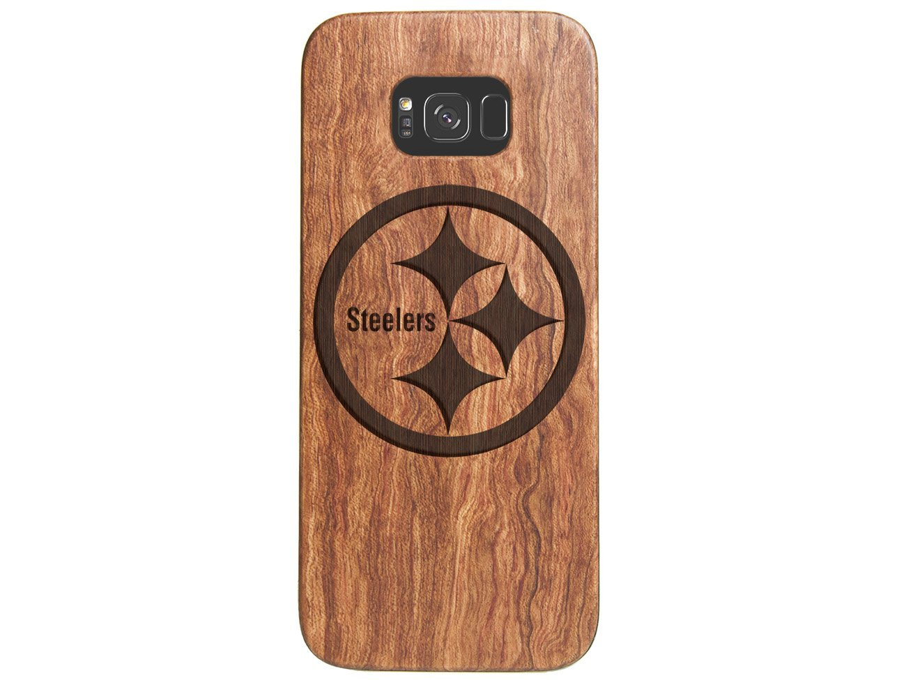 Pittsburgh Steelers Galaxy S8 Case