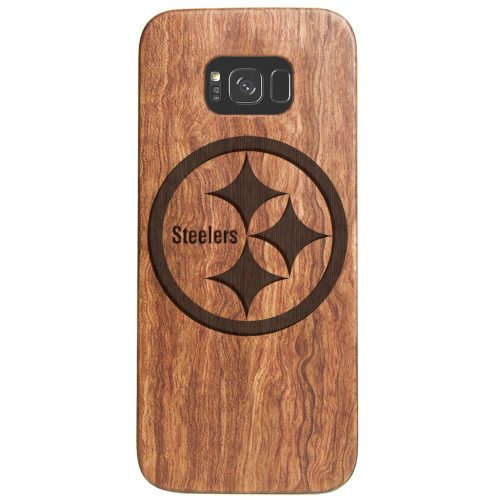 Pittsburgh Steelers Galaxy S8 Plus Case