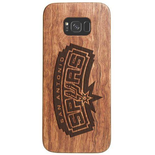 San Antonio Spurs Galaxy S8 Case