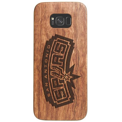 San Antonio Spurs Galaxy S8 Plus Case