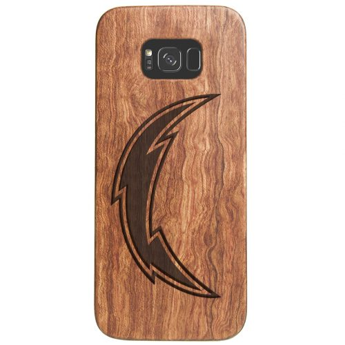 San Diego Chargers Galaxy S8 Case