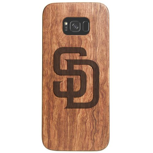 San Diego Padres Galaxy S8 Plus Case