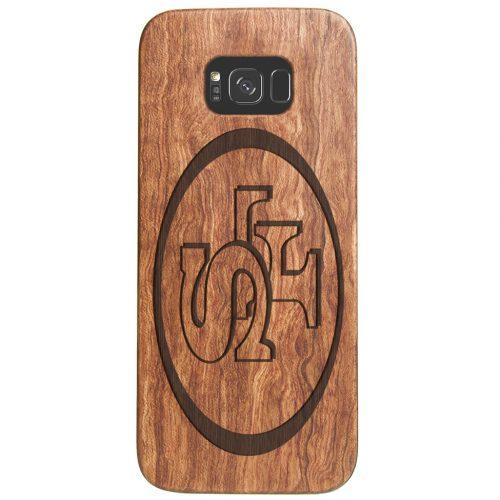 San Francisco 49ers Galaxy S8 Plus Case