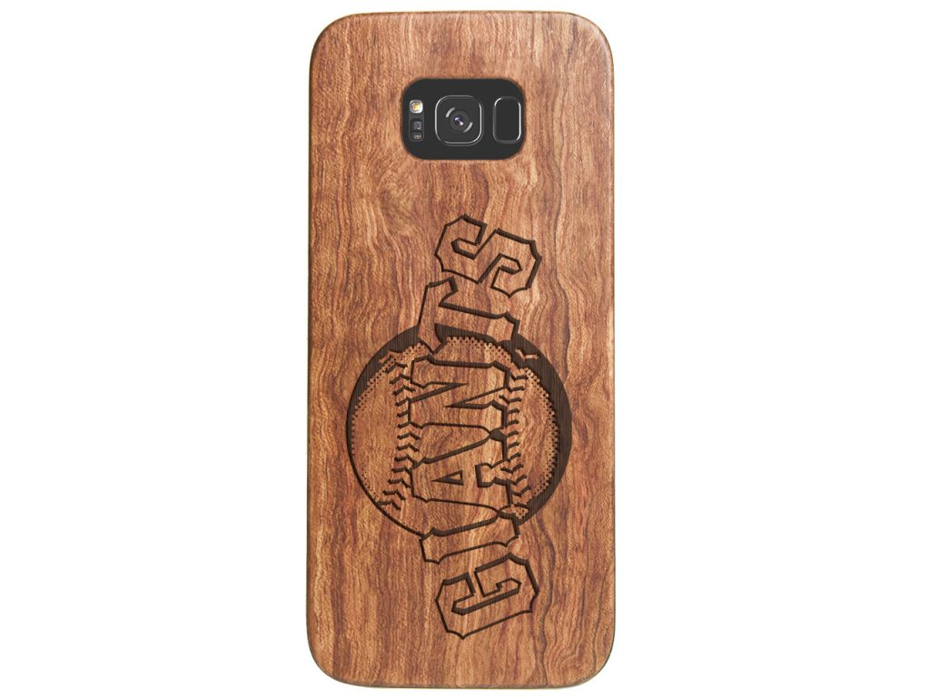 San Francisco Giants Galaxy S8 Case