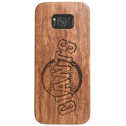 San Francisco Giants Galaxy S8 Plus Case