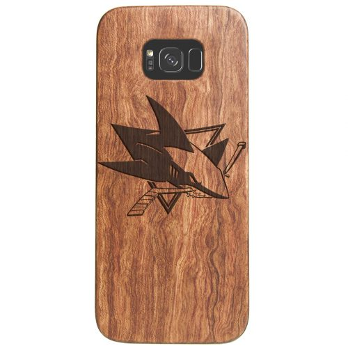San Jose Sharks Galaxy S8 Plus Case