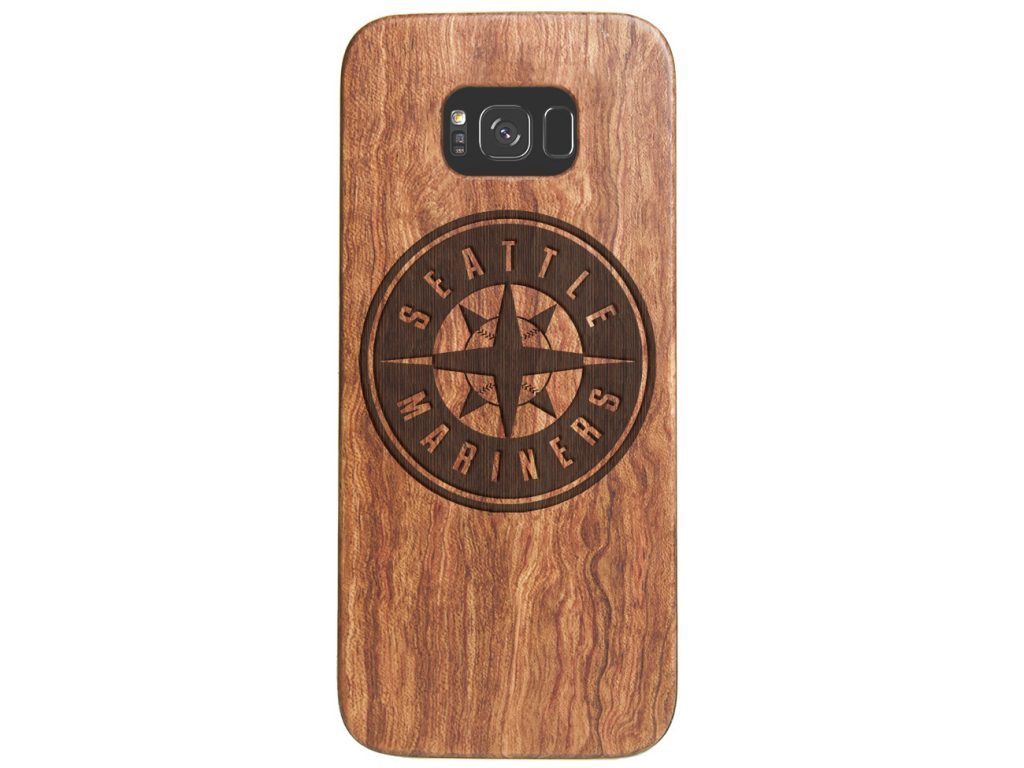 Seattle Mariners Galaxy S8 Case