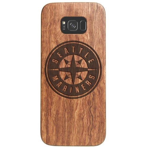 Seattle Mariners Galaxy S8 Plus Case