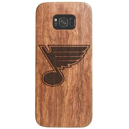 St Louis Blues Galaxy S8 Case