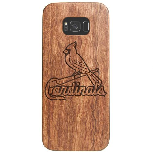 St Louis Cardinals Galaxy S8 Plus Case