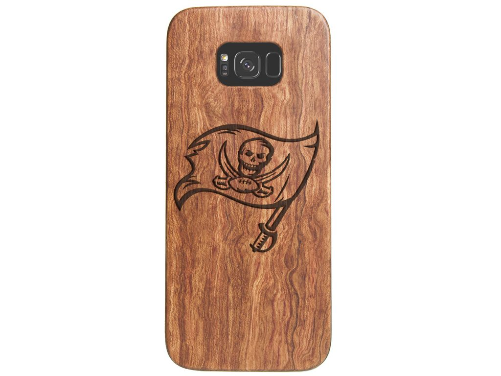 Tampa Bay Buccaneers Galaxy S8 Case