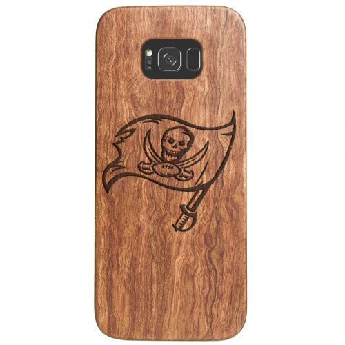 Tampa Bay Buccaneers Galaxy S8 Plus Case
