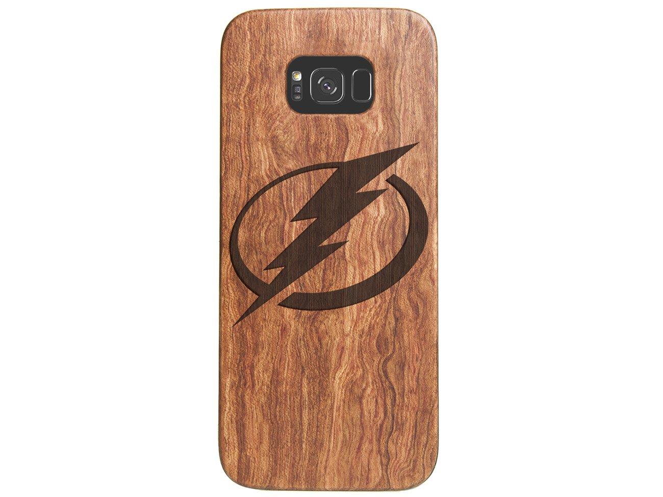 Tampa Bay Lightning Galaxy S8 Case