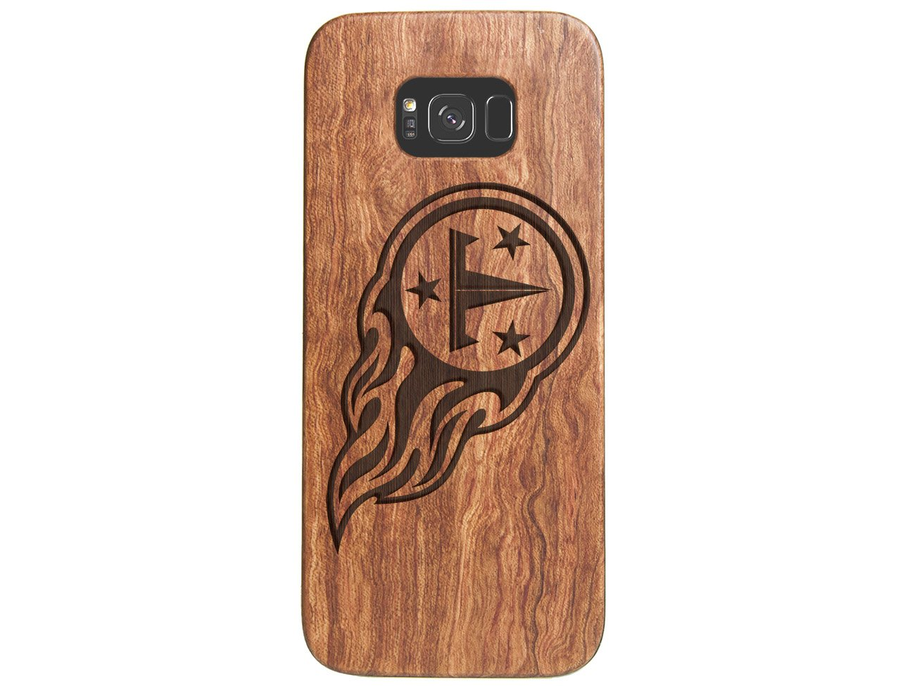 Tennessee Titans Galaxy S8 Case