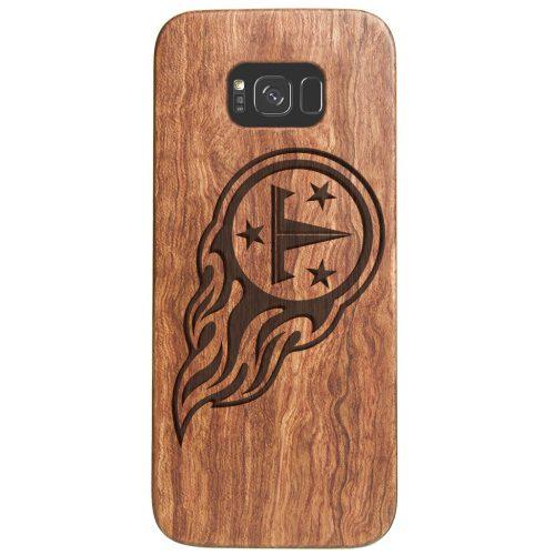 Tennessee Titans Galaxy S8 Plus Case