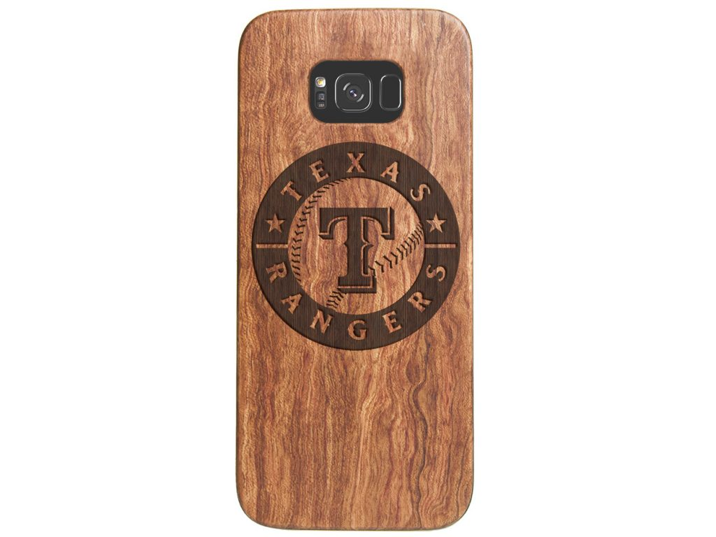 Texas Rangers Galaxy S8 Case
