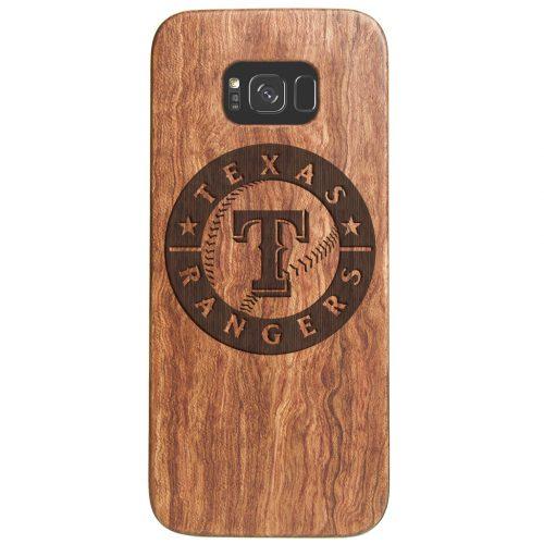 Texas Rangers Galaxy S8 Plus Case