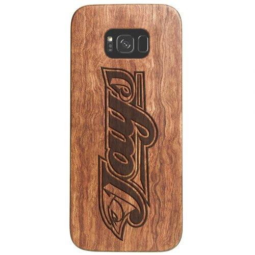 Toronto Blue Jays Galaxy S8 Case