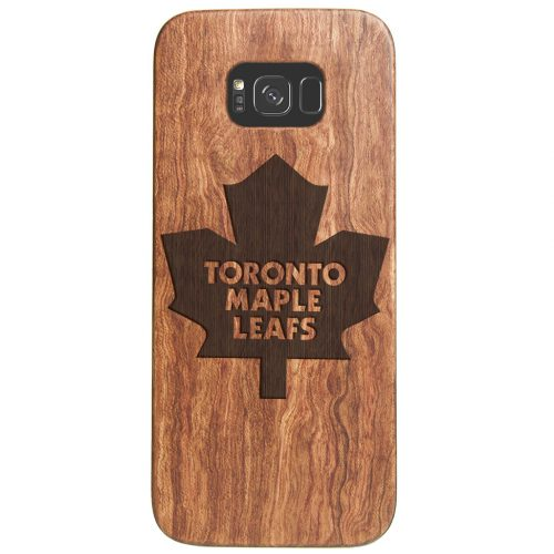 Toronto Maple Leafs Galaxy S8 Case
