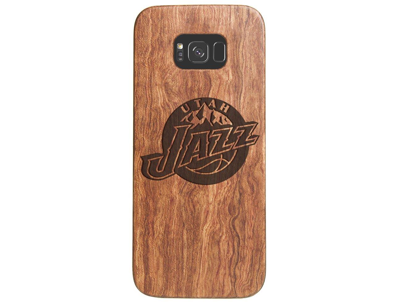 Utah Jazz Galaxy S8 Plus Case