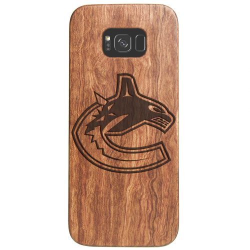 Vancouver Canucks Galaxy S8 Plus Case