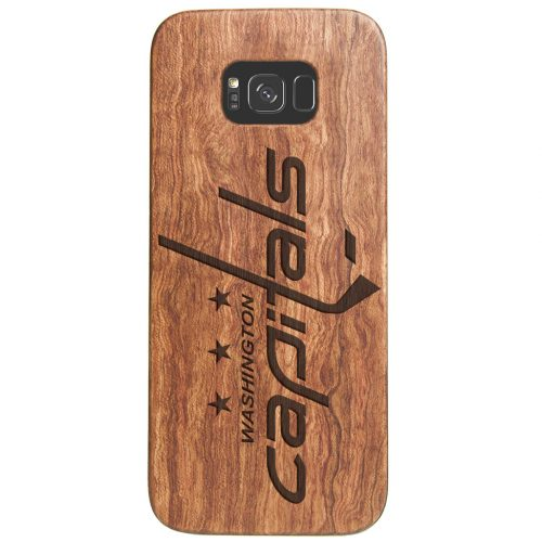 Washington Capitals Galaxy S8 Case