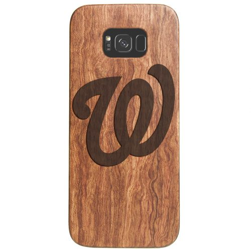 Washington Nationals Galaxy S8 Plus Case