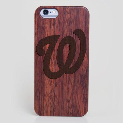 Washington Nationals iPhone 6 Case Classic