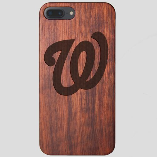 Washington Nationals iPhone 7 Plus Case Classic