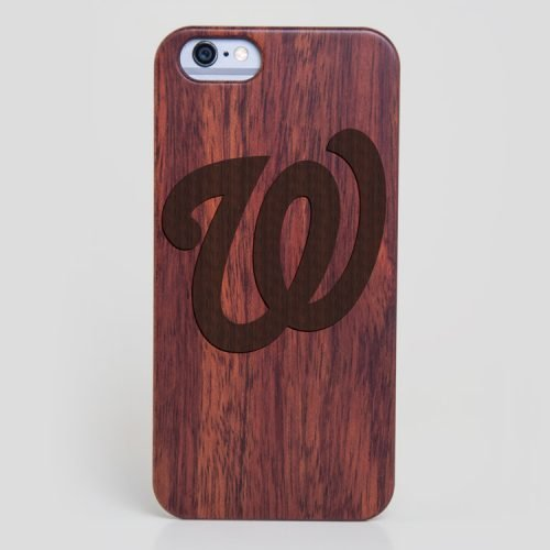 Washington Nationals iPhone SE Case Classic