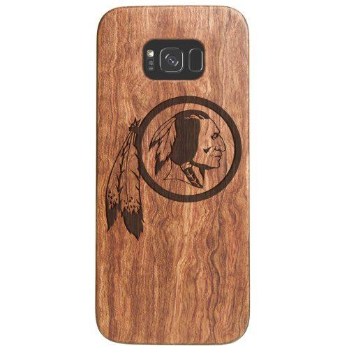 Washington Redskins Galaxy S8 Plus Case
