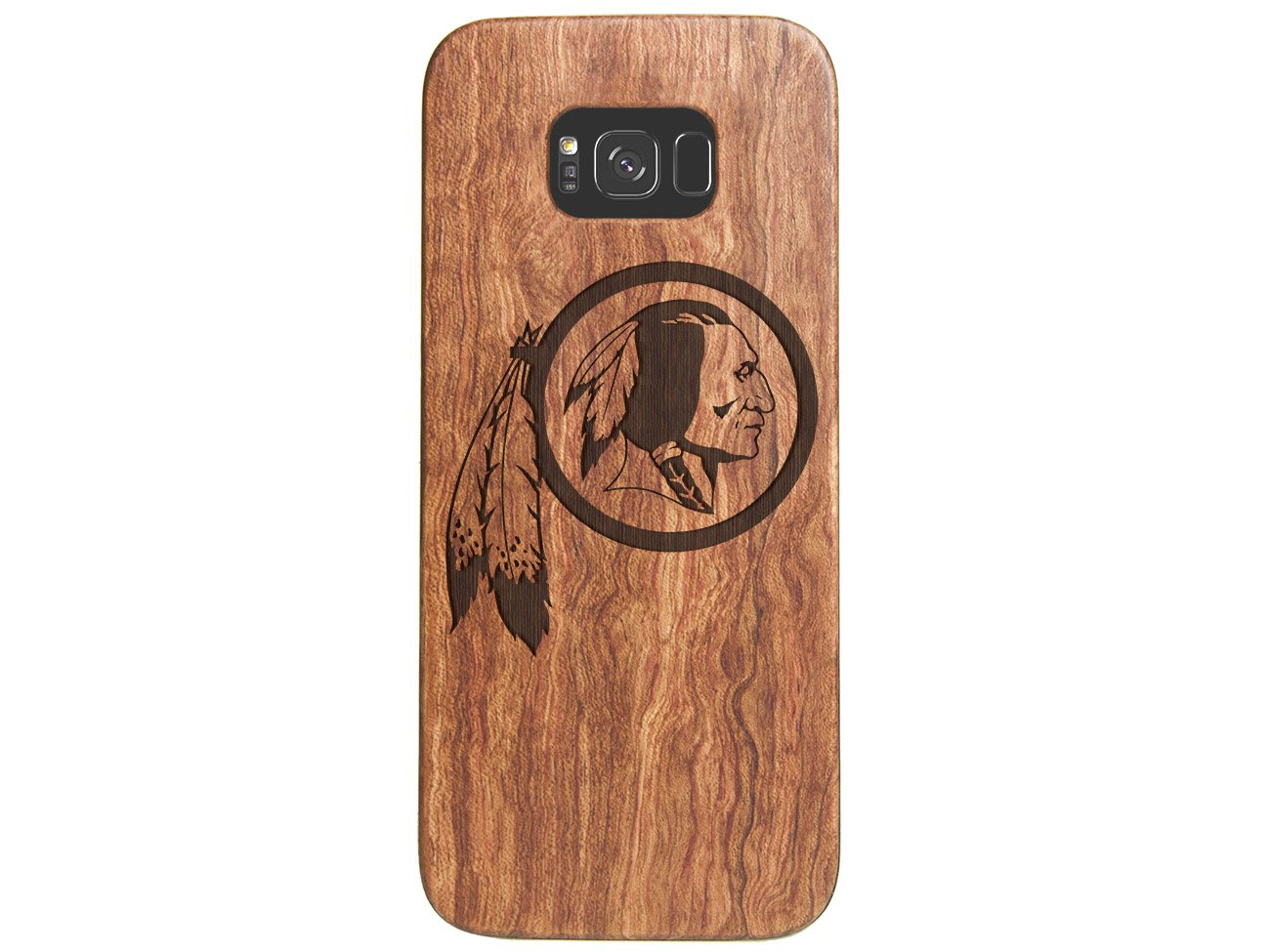 Washington Redskins Galaxy S8 Plus Case