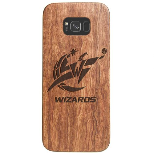 Washington Wizards Galaxy S8 Plus Case
