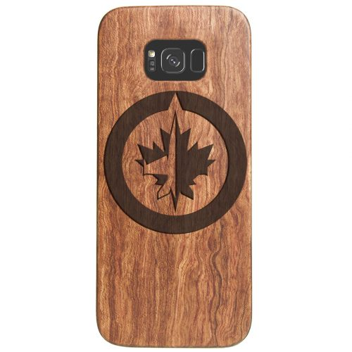 Winnipeg Jets Galaxy S8 Plus Case