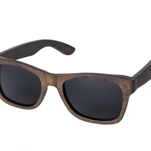 Best Wooden Sunglasses Handmade Mahogany Wayfarer Real Wood Sunglasses