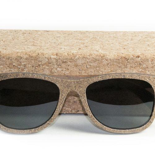 Natural Wood Sunglasses Multi Stained Red Oak Wooden Sunglasses Mens Sunglasses Womens Sunglasses Unisex Wood Sunglasses Box Flat