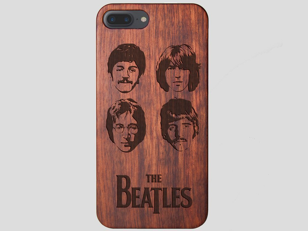 beatles iphone 8 case