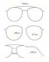 black oak wood sunglasses
