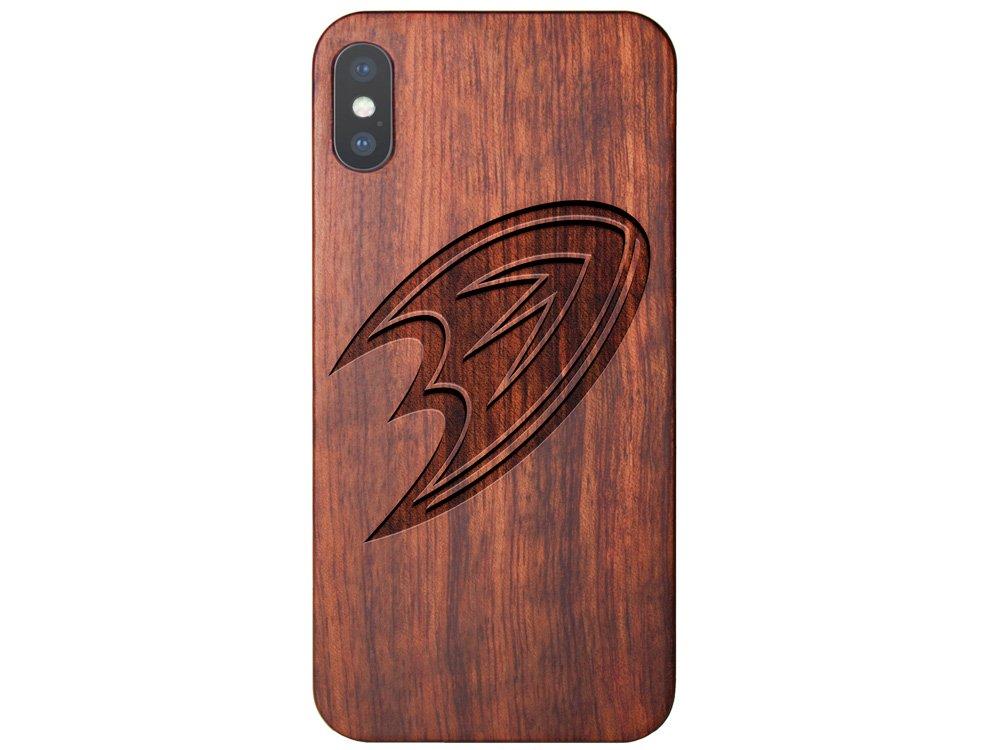 Anaheim Ducks iPhone X Case