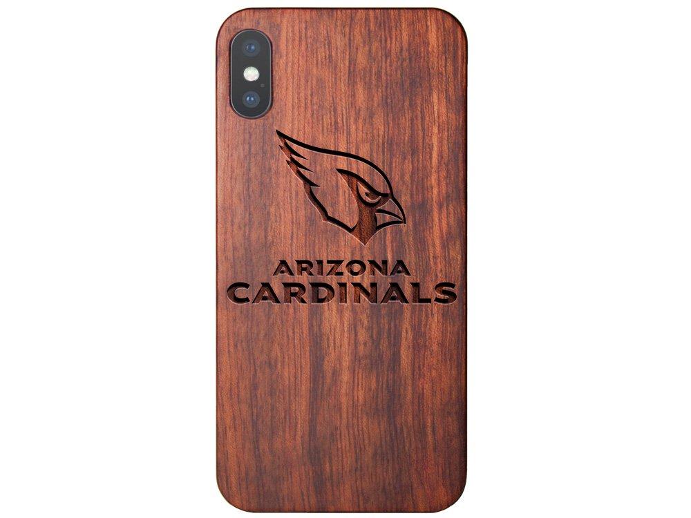 Arizona Cardinals iPhone X Case